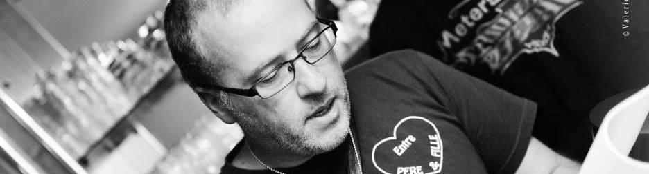 Christophe Weigert en tournage - Réussir dans le cinéma