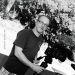 Christophe WEIGERT en tournage